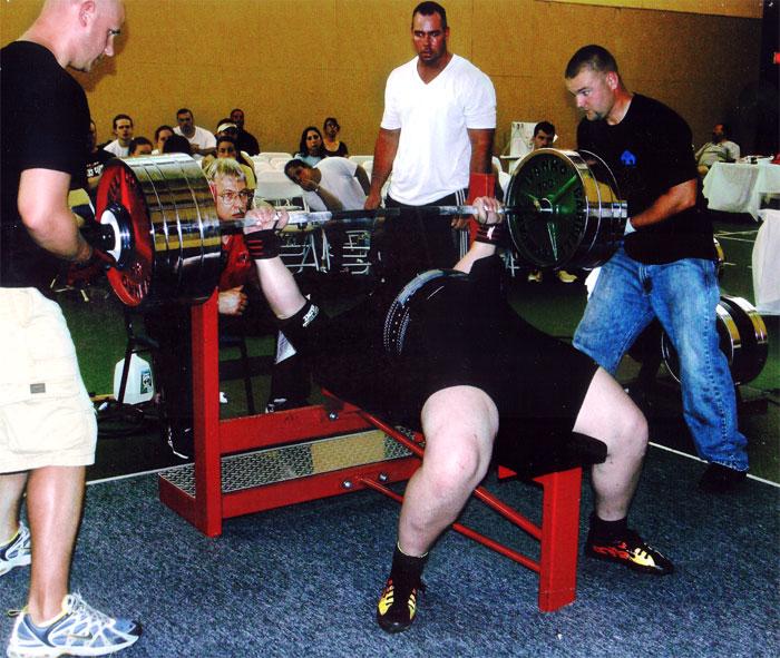 Bay Area Fitness Gym